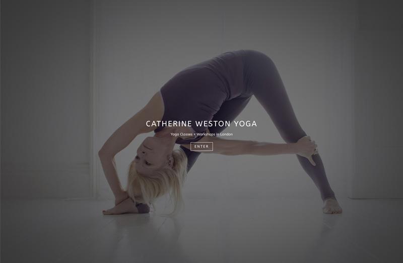 Catherine Weston