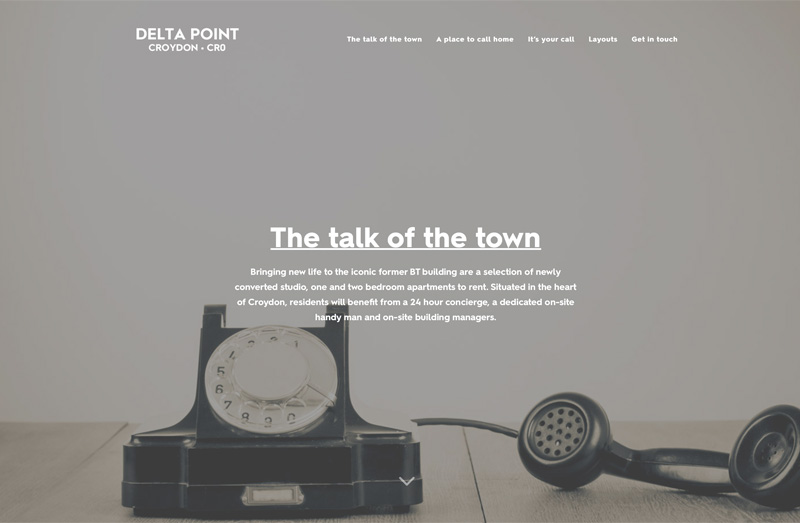 Delta Point Croydon