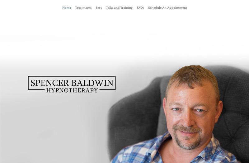 Spencer Baldwin